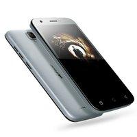 Cheap Ulefone U007 Android 6.0 Cellphone MT6580A Quad Core 5.0 inch 1G RAM 8G ROM Smartphone 3G HD Dual SIM Mobile Phone