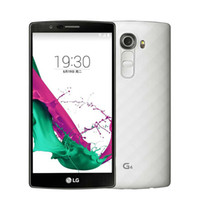 android international phones - Factory GSM Unlocked LG G4 H815 Smart Phone Inch G RAM G ROM Quad Core Android5 International Version