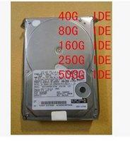 Wholesale original yue desktop parallel IDE hard disk g computer accessories