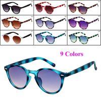 art craft frames - New Pattern Zebra Stripe Sunglasses Dull Polish Sunglasses Tiger Frame Spectacles RETRO SUNGLASSES Arts and Crafts Sunglasses
