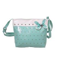 Wholesale Fashion Women Messenger Bags Butterfly Printed Crossbody Bag for Girls Small Animal Shoulder Bag Children Travel Bags