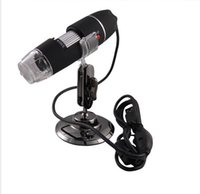 Wholesale 2MP Mega Pixels Endoscope Magnifier CMOS Camera X LED USB Digital Microscope