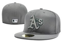 athletic blue hat - best quality new Oakland Athletics Snapback Medium Raised Embroidery Letter Hat Structured Classic High Baseball Fit Cap