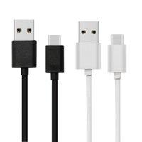Wholesale USB Type C Cable ft Data Sync for Huawei P9 LG G5 Xiaomi C OnePlus Nexus X P Lumia XL