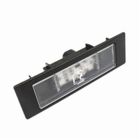 Wholesale 63267193294 LED License Plate Light For BMW Z4 E85 E86 E89 E81 E87 F20 F21 Series