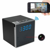 activate access - 1080P HD Portable P2P Wifi Hidden Camera Clock Motion Activated Video Recorder Indoor DV Camcorder Support IOS Android Remote View View