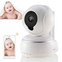 baby minitor - IP Camera WIFI Camera CCTV Cameraa R Cut Night Vision android IOS APP support baby minitor P2P alarm