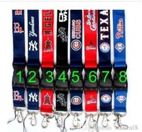 order free cell phones - HOT New Football Lanyard for MP3 cell phone keychain ID holders for collection Mix order