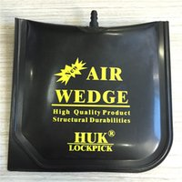 air pumb - Best Quality Huk Middle Pumb Air Wedge Auto Door Open Locksmith Tool by China Post Air Mail