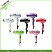 Wholesale Professional Hair Dryer Strong Wind soft w Safe Home Hair Parlux Tail hanging buckle Hair Dryers