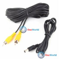 Wholesale top rated OneWorld New Universal WideAngle Car Rear View Camera Butterfly Hot quality assurance M39425 Car PC