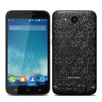 Vente en gros Original Blackview A5 Téléphone Mobile 3G Smartphone Android 6.0 MTK6580 Quad Core 1.3GHz 4.5 pouces 5MP Blackview A5 Téléphone 8G ROM double sim