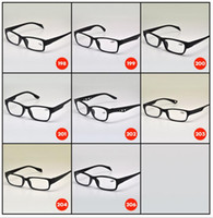Wholesale 2016 Glasses plastic glasses for men s and women s comfortable reading glasses manufacturers selling run river reading glasses