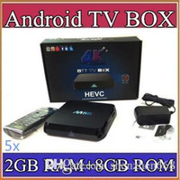 b h sports - M8S K Rooted KODI H Smart Android TV Box Amlogic S812 Quad Core GB RAM GB ROM IPTV Stream Sports Programed Fully Loaded B TH