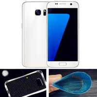 Wholesale HDC Space S7 Pro Dual Sim MTK6580 Quad Core Screen GB RAM Heart Rate Android MarshMallow Phone