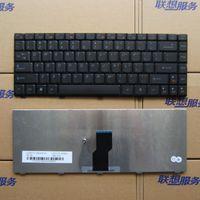 Wholesale Black New Laptop keyboard For LENOVO B450 B450A N480 B465C G470E B460C US United State Version
