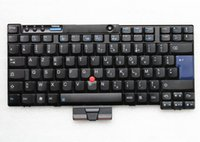 Wholesale laptop Keyboard For ThinkPad IBM X200 X201 X201S X200T X200S X201I Laptop
