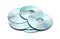 dvd rw discs - In business GB Blank Discs Recordable Printable DL DVD R DVDR Disc Disk CDs Drop Shipping