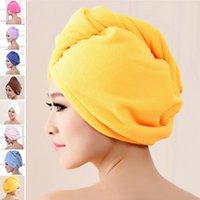 Wholesale Hot Sales Shower Cap Women Environmental Protection Shower Caps Elastic Band Hat Bath Cap JC0135
