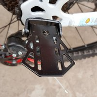Wholesale High Quality The New Mountain Bike Thick steel Folding pedals Children Balance Board Type Cycling Accessories