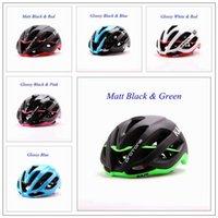 Wholesale Kask Protone Cycling Helmet Fiets Casco Ciclismo Team Sky Pual Smith Helmet MTB Bicycle Helmets Pro Team Head Wear Ultralight Colors