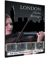 big fish software - Big Fish Audio London Solo Strings KONTAKT software source