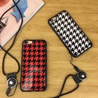 apple iphonr - 2016 For Cell Phone COVER Fashion High Quality tpu PLASTIC WITH ROPE IPHONE IPHONR PLUS