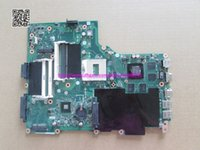 Wholesale NB M8S11 motherboard for Acer V3 G V3 Laptop PC NBM8S11001 w N14E GL A1 graphics mainboard fully tested working perfect