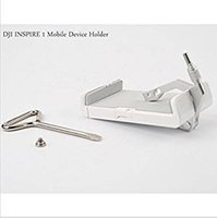 airplane tablet holder - DJI Inspire Part Mobile Device Tablet Holder For DJI Inspire Remote