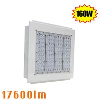 array design - Array design watt LED gas station light lm replace W metal halide Hps Canopy fixture AC100 V