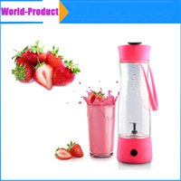 Wholesale Mini multifunctional electronic Juicer Portable Juicer Blender mini juicers hotsell Portable juice extractor