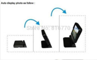 Wholesale New Auto Electric flip monitor LCD Color Car Monitor car dvr car in dash monitor