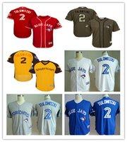 Cheap Baseball baseball jerseys Best Unisex Short jays jersey