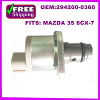 Wholesale ORIGINALNEW MAZDA CX SUCTION CONTROL VALVE amp DI MZR CD SCV DENSO