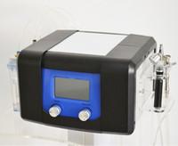 Wholesale Touch Screen in Hydro Microdermabrasion Diamond Peel Water Dermabrasion Oxygen Jet Oxygen Spray Skin Peeling Machine