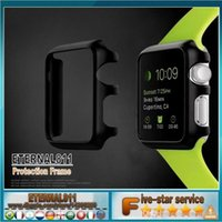 Wholesale Fashion Smart watch protective shell high quality metal protection Protective shell for preventing breakage and burst Watch