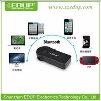 Acheter Bluetooth edup-V4.1 voiture Bluetooth Transmitter gratuite Music Receiver Mains Récepteur stéréo sans fil Audio EDUP-B3511