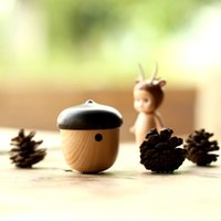 amazon times - AVWOO AMAZON HOTTEST model Rechargeable Mini Bluetooth Speaker with mini acorn shape playing time can last for h