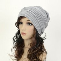 Cheap Beanie/Skull Cap winter hat Best Yarn Dyed Casual unisex Skullies