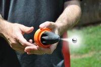 Wholesale The pocket shot Orange Color