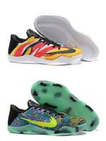 autumn shoes collection - Kobe EIite FTB Fade to Black Collection Kobe Bryant Black Mamba Monkey Kobes Men Basketball Shoes Sneakers