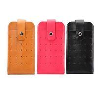 achat en gros de zte un-Ultra Thin Jiayu G3 Case universel pour téléphone Retour Bumper couvre les cas de 3,5-6,0 pouces téléphone ZTE OnePlus One Lenovo Bump silicone