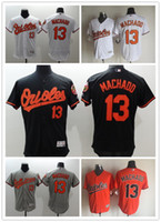 baltimore factories - Manny Machado Jersey New Material FLEXBASE Baltimore Orioles Manny Machado Baseball Jersey Factory Outlet Size