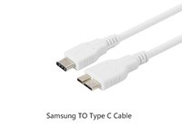 b designs types - Hi speed Micro USB Type C Male to Standard Type B USB Male Reversible Design Cable for Type C Supported Devices