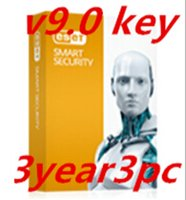 Wholesale ESET Nod32 Smart Security Activation Username Password Genuine years3pc Activate PC MAC