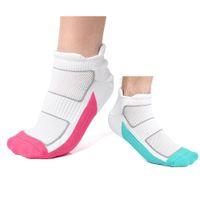 Wholesale Running Sport Socks For Men And Women Short Socks No Show Athletic Socks Compression Socks Speed Up Recovery Socks