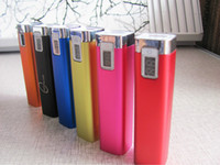 bank displays - 2016 China New Digital Display Power Bank Mobile Charger Real Capacity High Quality From China Factory