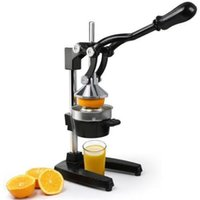 Wholesale Hand Press Manual Fruit Juicer Squeezer Citrus Orange Lemon