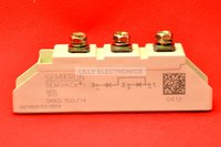 Wholesale SKKD100 SKKD100 Encapsulation MODULE Rectifier Diode Modules