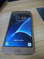 Cheap S7 Best MTK6580 Mobile